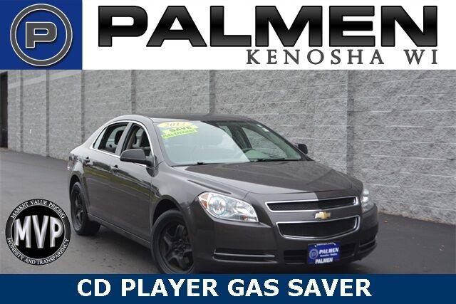2012 Chevrolet Malibu LS Racine WI