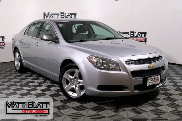 2012 Chevrolet Malibu LS w/1FL Egg Harbor Township NJ