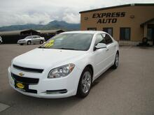 2012_Chevrolet_Malibu_LT_ North Logan UT