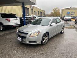 2012_Chevrolet_Malibu_LT w/1LT_ Cleveland OH