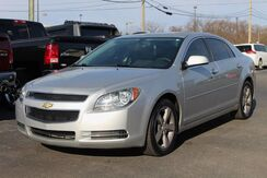2012_Chevrolet_Malibu_LT w/1LT_ Fort Wayne Auburn and Kendallville IN