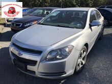 2012_Chevrolet_Malibu_LT w/1LT_ North Charleston SC