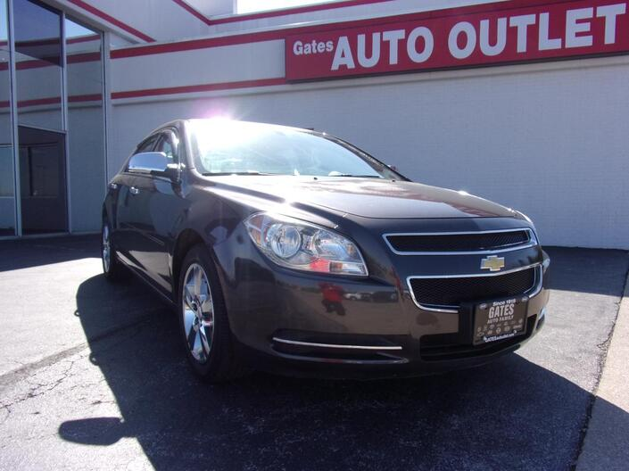 2012 Chevrolet Malibu LT w/2LT Richmond KY