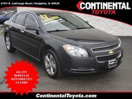 2012 Chevrolet Malibu LT Chicago IL
