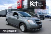 2012 Chevrolet Orlando 1LT, One Owner, Locally Driven, No Accidents