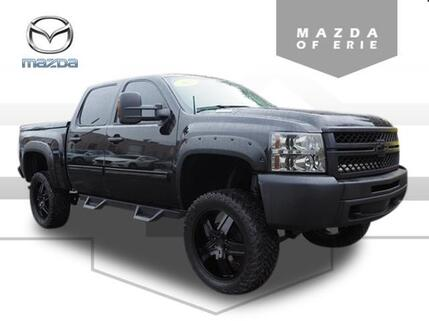 2012_Chevrolet_Silverado 1500_LS_ Erie PA