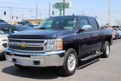 2012_Chevrolet_Silverado 1500_LS_ Fort Wayne Auburn and Kendallville IN