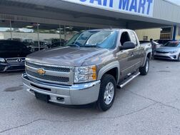 2012_Chevrolet_Silverado 1500_LT 4WD_ Cleveland OH