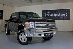 2012_Chevrolet_Silverado 1500_LT_ Dallas TX