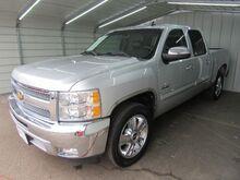 2012_Chevrolet_Silverado 1500_LT Crew Cab 2WD_ Dallas TX