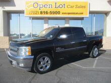 2012_Chevrolet_Silverado 1500_LT Crew Cab 2WD_ Las Vegas NV