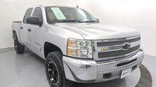 2012_Chevrolet_Silverado 1500_LT Crew Cab 4WD_ Dallas TX