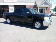 2012_Chevrolet_Silverado 1500_LT_ East Windsor CT