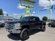 2012_Chevrolet_Silverado 1500_LT_ Eugene OR