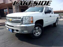 2012_Chevrolet_Silverado 1500_LT Ext. Cab 4WD_ Colorado Springs CO