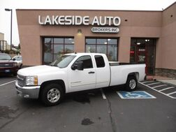 2012_Chevrolet_Silverado 1500_LT Ext. Cab Long Box 2WD_ Colorado Springs CO