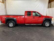2012_Chevrolet_Silverado 1500_LT Ext. Cab Long Box 4WD_ Middletown OH