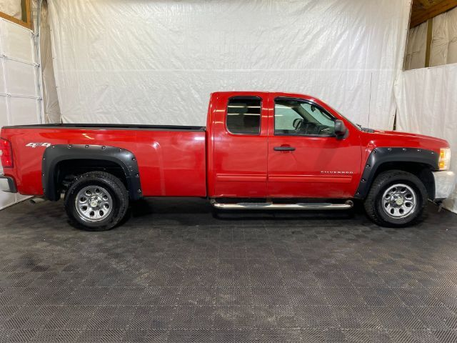 2012 Chevrolet Silverado 1500 LT Ext. Cab Long Box 4WD Middletown OH