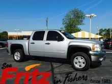 2012_Chevrolet_Silverado 1500_LT_ Fishers IN
