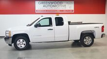 2012_Chevrolet_Silverado 1500_LT_ Greenwood Village CO