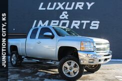 2012_Chevrolet_Silverado 1500_LT_ Leavenworth KS