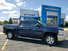 2012_Chevrolet_Silverado 1500_LT_ Milwaukee and Slinger WI
