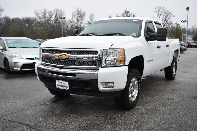 2012 Chevrolet Silverado 1500 LT Pompton Plains NJ