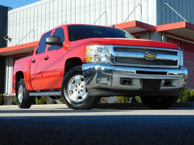 2012 Chevrolet Silverado 1500 LT Richmond KY