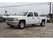 2012_Chevrolet_Silverado 1500_LT_ Richwood TX