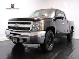 2012_Chevrolet_Silverado 1500_LT_ Tacoma WA