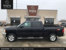 2012_Chevrolet_Silverado 1500_LT_ Wichita KS