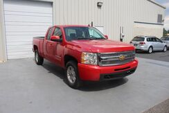 2012_Chevrolet_Silverado 1500_LTZ 4WD Leather Z71 4x4 One Owner Chevy Truck_ Knoxville TN