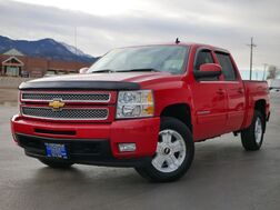 2012_Chevrolet_Silverado 1500_LTZ Crew Cab 4WD_ Colorado Springs CO