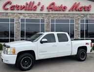 2012 Chevrolet Silverado 1500 LTZ Grand Junction CO