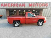2012_Chevrolet_Silverado 1500_Work Truck_ Brownsville TN