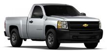 2012_Chevrolet_Silverado 1500_Work Truck_ Covington VA
