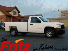 2012_Chevrolet_Silverado 1500_Work Truck_ Fishers IN