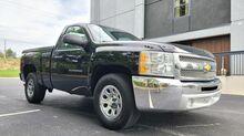 2012_Chevrolet_Silverado 1500_Work Truck_ Georgetown KY