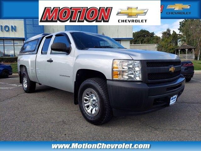 2012 Chevrolet Silverado 1500 Work Truck Hackettstown NJ