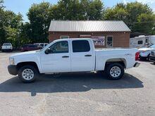 2012_Chevrolet_Silverado 1500_Work Truck_ Kernersville NC