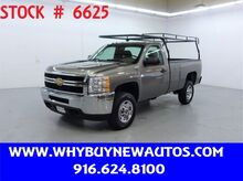 2012_Chevrolet_Silverado 2500HD_~ Only 64K Miles!_ Rocklin CA