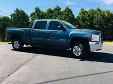 2012_Chevrolet_Silverado 2500HD_LT Crew Cab 4WD_ Richmond IN