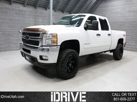 2012_Chevrolet_Silverado 2500HD_LT_ Orem UT