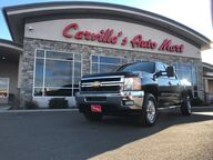 2012 Chevrolet Silverado 2500HD LTZ Grand Junction CO
