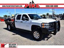 2012_Chevrolet_Silverado 2500HD_WT_ Pampa TX