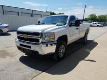 2012_Chevrolet_Silverado 2500HD_Work Truck_ Gainesville TX