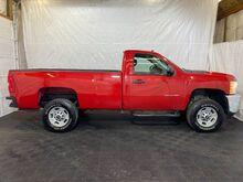 2012_Chevrolet_Silverado 2500HD_Work Truck Long Box 4WD_ Middletown OH