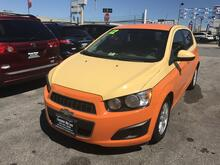 2012_Chevrolet_Sonic_2LS 5-Door_ Baltimore MD