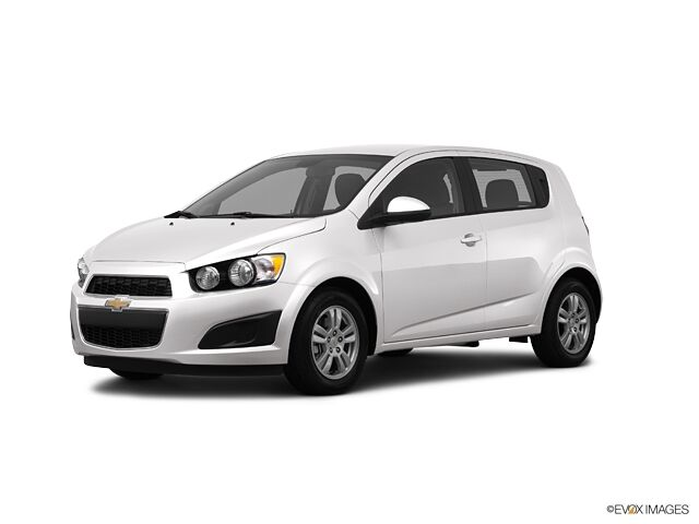 2012 Chevrolet Sonic LS Indianapolis IN