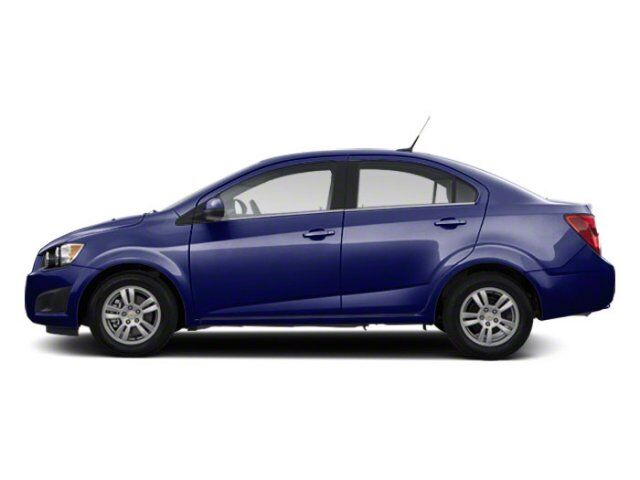 2012 Chevrolet Sonic LT Battle Creek MI